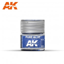 AK Interactive   Pure Blue