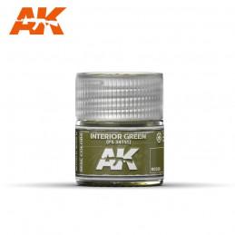 AK Interactive  Interior...