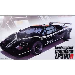 Fujimi   1/24   Lamborghini Countach LP500R