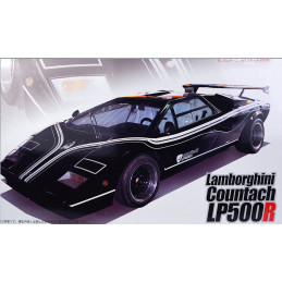 Fujimi   1/24   Lamborghini...