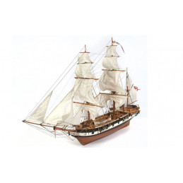 OcCre   1/60   Barco HMS...
