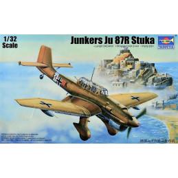 Trumpeter  1/32  Junkers Ju...