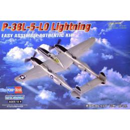 Hobby Boss   1/72   P-38...