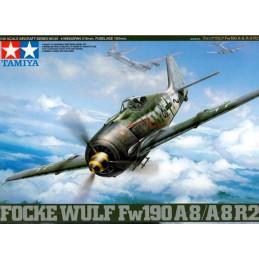 Tamiya  1/48  Focke Wulf...