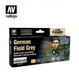 Vallejo   German Field Grey...