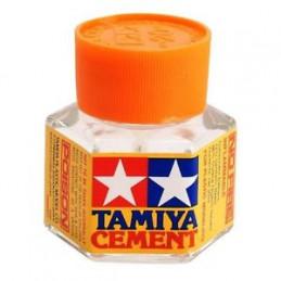 Tamiya   Pegamento - Cement...