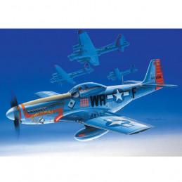 Academy  1/72     P-51D