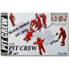 Fujimi   1/20   Pit Crew B Set