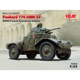 ICM  1/35  Panhard 178...