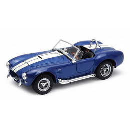 Welly  1/24-27  1965 Shelby...