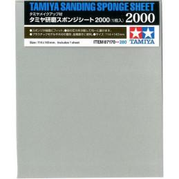 Tamiya  Sanding Sponge...