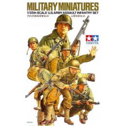 Tamiya  1/35  U.S. Army...