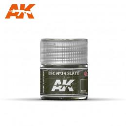 AK Interactive   BSC Nº34...