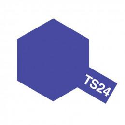 Tamiya  Spray Purple - Purpura