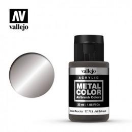 Vallejo  Metal Color Tobera...