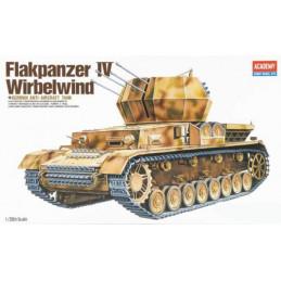 Academy   1/35   Flakpanzer...