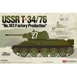 Academy   1/35   USSR...