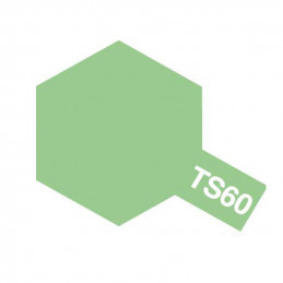 Tamiya  Spray Pearl green -...