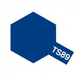 Tamiya  Spray Pearl blue -...