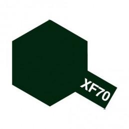 Tamiya   Verde Oscuro 2  -...