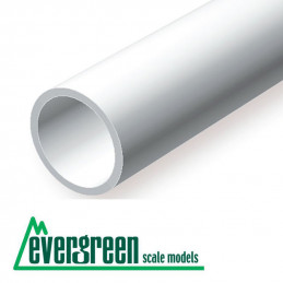 Evergreen Tubos 6,30x350mm...