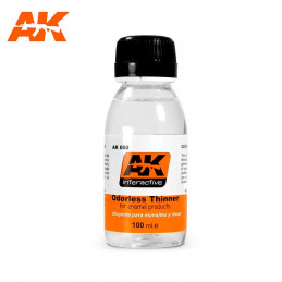 AK Interactive  Odorless...