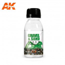 AK Interactive  Gravel and...