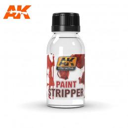 AK Interactive  Paint Stripper