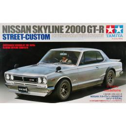 Tamiya    1/24   Nissan...
