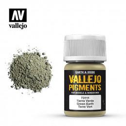 Vallejo  Pigments  Tierra...