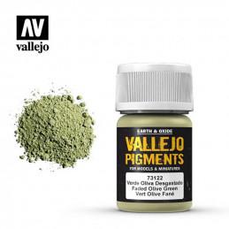Vallejo  Pigments  Verde...