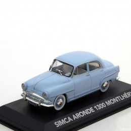 Die Cast   1/43   Simca...