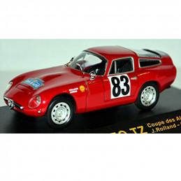 Die Cast  1/43  Alfa Romeo...