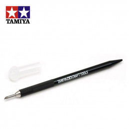 Tamiya    Engraving Blade...