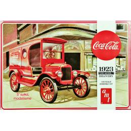 AMT   1/25   Coca Cola 1923...