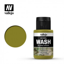 Vallejo    Model Wash...