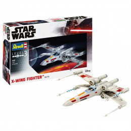 Revell  1/57   Star Wars...