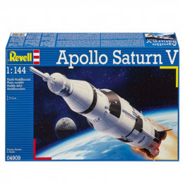 Revell  1/144    Apollo 11...