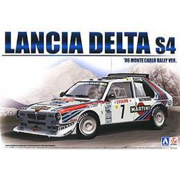 Beemax   1/24   Lancia...