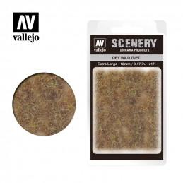 Vallejo   Scenery  Dry Wild...