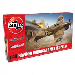 Airfix   1/48    Hawker...