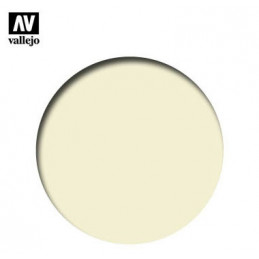 Vallejo   Hueso - Ivory