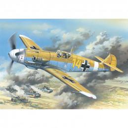 ICM   1/48    Messerschmitt...