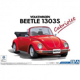 Aoshima  1/24  Volkswagen...