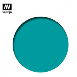 Vallejo    Azul Verde  -...