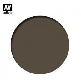 Vallejo    Marron Chocolate  -  Chocolate Brown