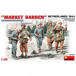 "MiniArt  1/35   ""Market..."