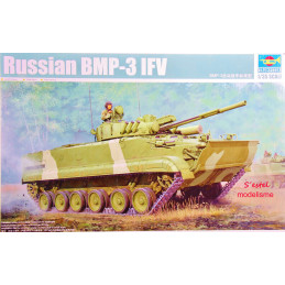 Trumpeter  1/35   Russian...