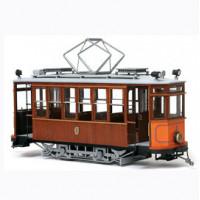 Trains & Tramcars