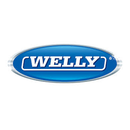 Welly Die Casting Factory